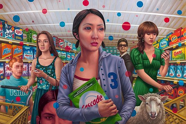 Artist-of-the-Week-Surreal-Oil-Paintings-by-Alex-Gross-11
