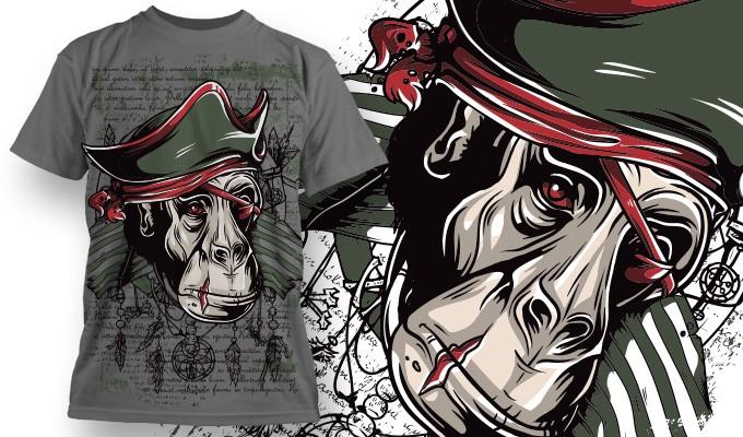 20 New T-Shirt Designs & 2 Giga Packs from Designious