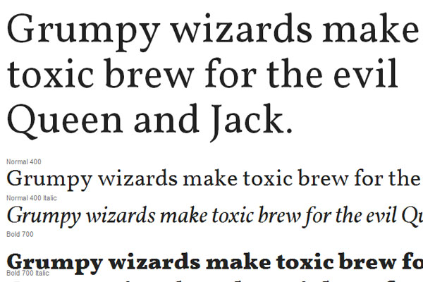 11-Beautiful-Yet-Highly-Readable-Typefaces-From-Google-Fonts-5