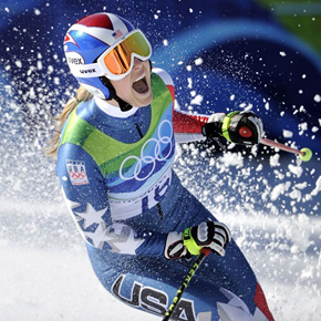 2014 Olympics: Inspirational Winter Games Photography