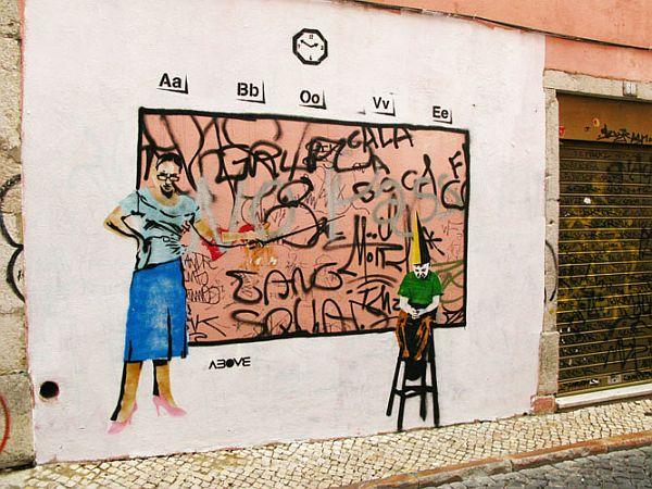 Artist-of-the-Week-Unconventional-Graffiti-Artist-Above-1