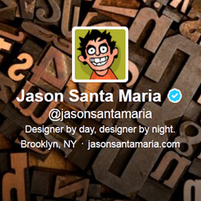 20 Influential Designers to Follow on Twitter