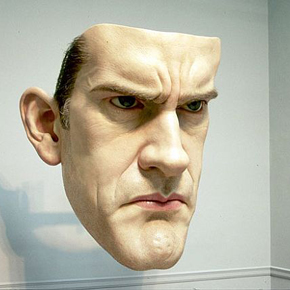20 Mind-Blowing Realistic Human Sculptures by Ron Mueck