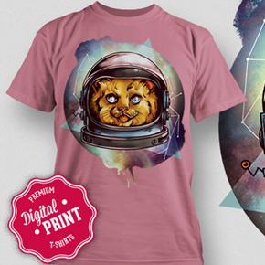Deal of the Week: 10 Super Premium Digital Print T-Shirt Designs – Only $29 (Value $250)