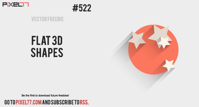 pixel77-free-vector-flat-3d-shapes-0131-650