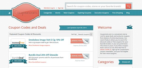 30 Coupon Websites For Designers That You Should Check Out