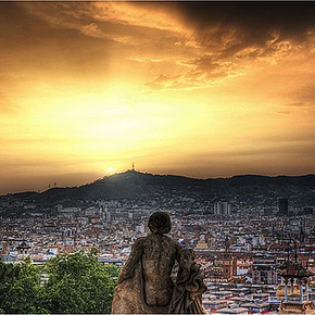 Beautiful Photography: Get to Know Barcelona in 30 Photos