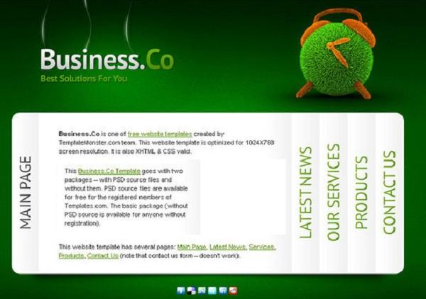 20-Free-Premium-Bootstrap-Templates-10