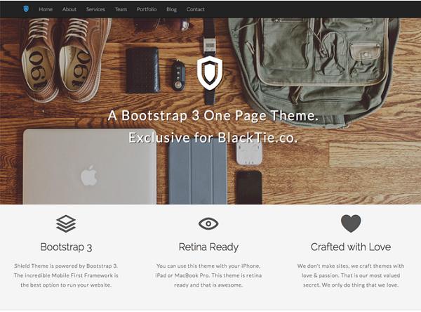 20-Free-Premium-Bootstrap-Templates-20