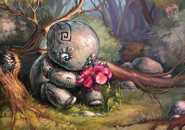 Artist-of-the-Week-Digital-Art-Master-George-Redreev-13