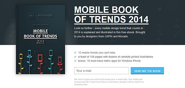 Must-Reads: 15 Free Ebooks for Designers
