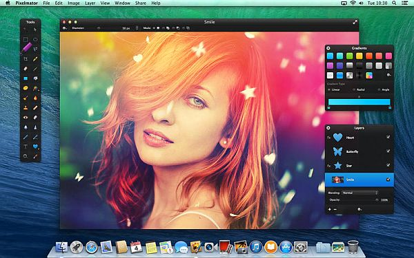 Top 20 Mac Apps for Designers