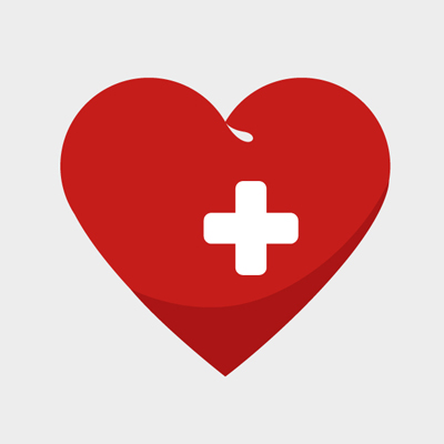 Free Vector of the Day #593: First Aid Logo - PIXEL77