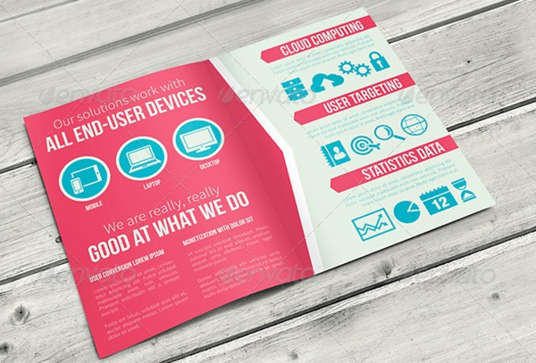 10 best brochure templates for designers pixel77 for Successful brochure design