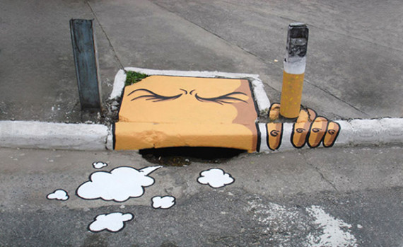 10-Breathtaking-Street-Art-that-Interacts-with-Its-Surroundings-9