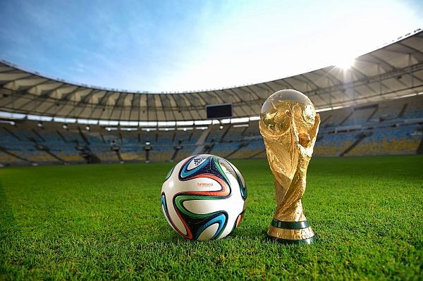 30 FIFA World Cup 2014 Wallpapers