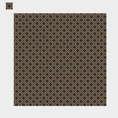 Free Vector of the Day #616: Awesome Pattern Vector