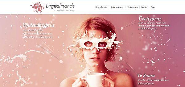15+ Best Examples of HTML5 Websites