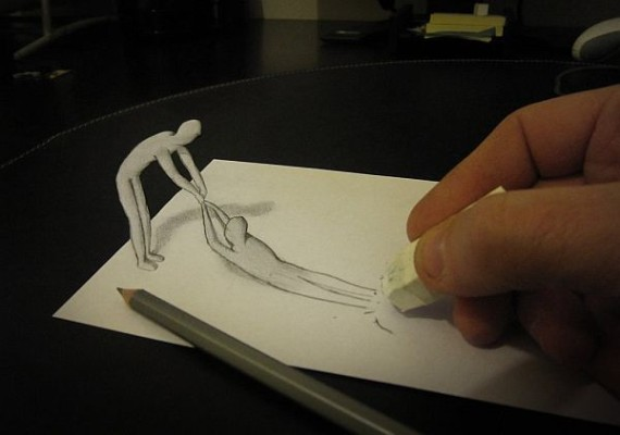 Anamorphic-Pencil-Art-by-Alessandro-Diddi-8