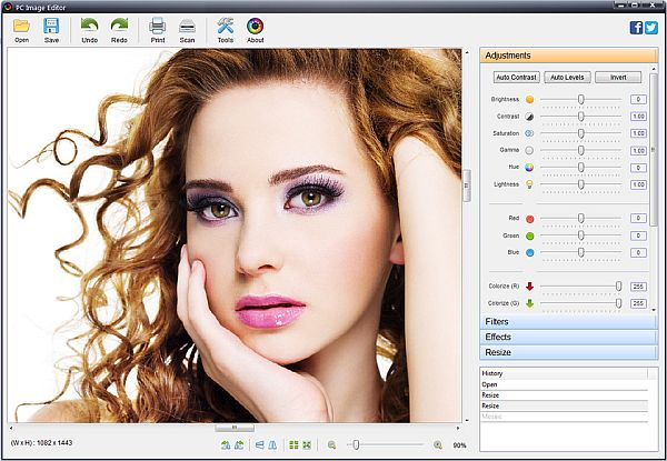 10 Best Free Image Editing Tools For Windows