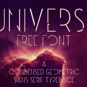 15 Free Fonts for Your Minimalist Design