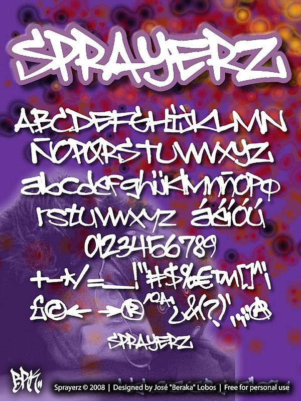 Top-20-Free-Graffiti-Fonts-3