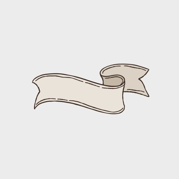Free Vector of the Day #651: Vintage Ribbon Vector