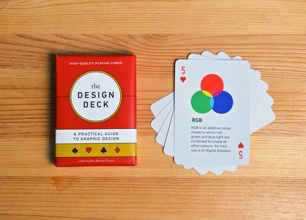 8 most creative playing cards designs  pixel77
