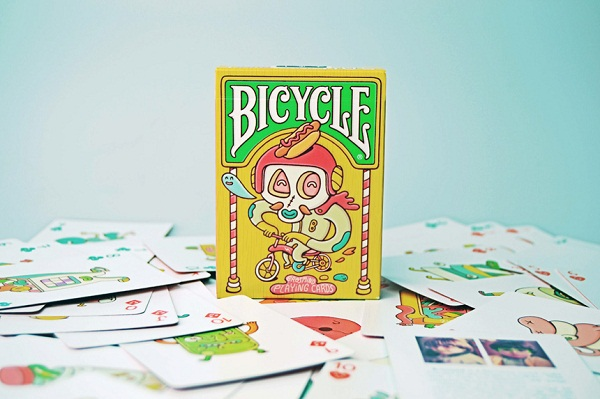 8 Most Creative Playing Cards Designs