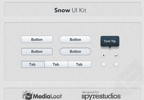 Top 15 Web And Mobile GUI Kits And Wireframe Templates