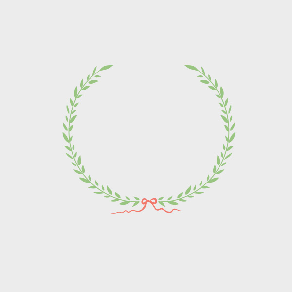 Free Vector of the Day #671: Laurel Vector