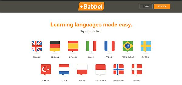 10 Great Apps to Help You Learn a Foreign Language Faster