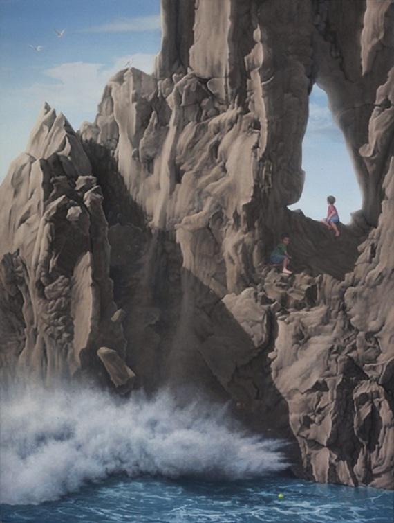 Amazing-Surreal-Oil-Paintings-by-Joel-Rea-7