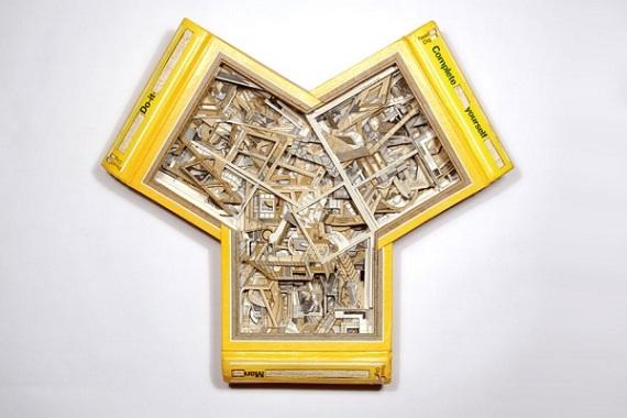 Artist-of-the-Week-Sculptural-book-art-by-Brian-Dettmer-4