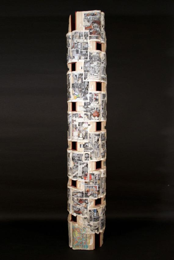 Artist-of-the-Week-Sculptural-book-art-by-Brian-Dettmer-7
