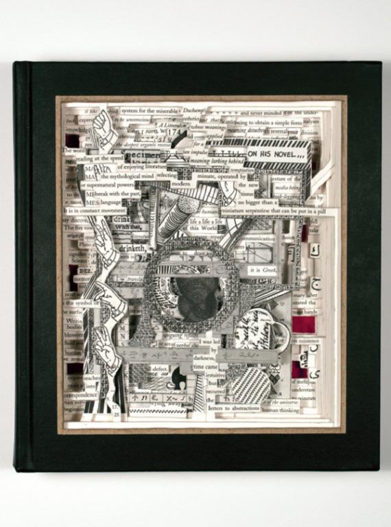 Artist-of-the-Week-Sculptural-book-art-by-Brian-Dettmer-8