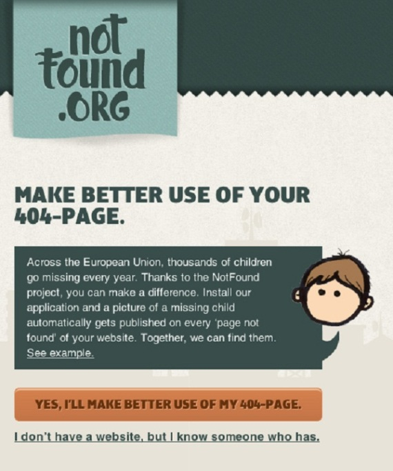 Top-8-error-pages-that-keeps-visitors-on-your-site-7