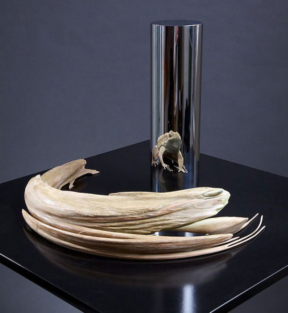 Artist-of-the-Week-Anamorphic-Sculptures-by-Jonty-Hurwitz-1