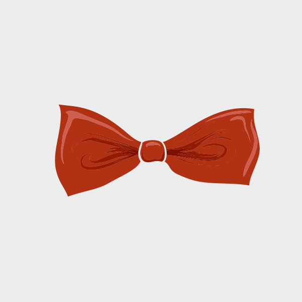 Free Vector of the Day #720: Vector Bow