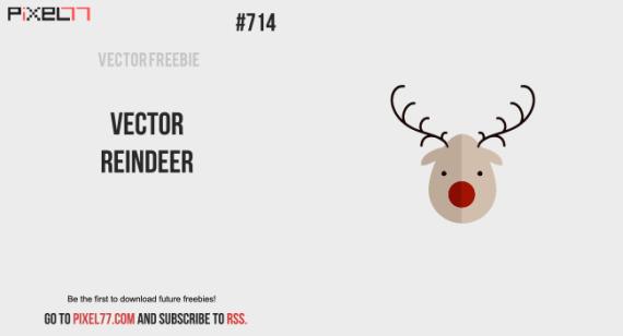 pixel77-free-vector-reindeer-0972-650x352
