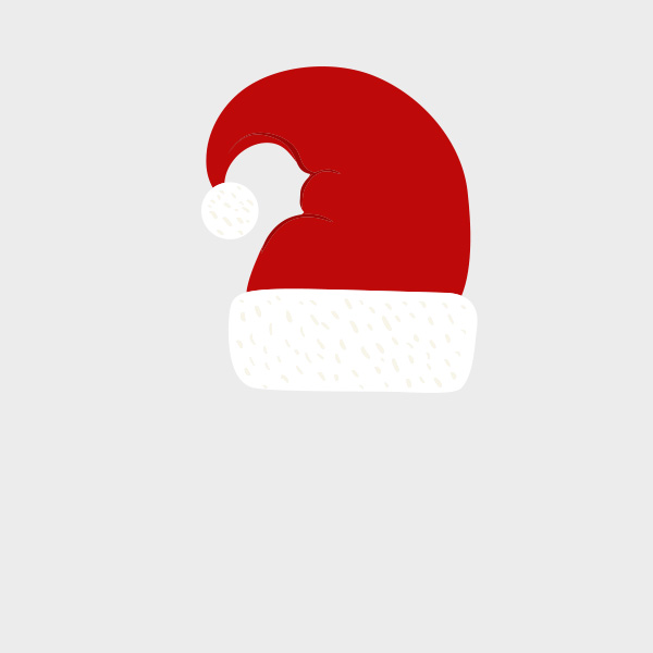 free vector of the day 709 santa hat vector pixel77 rh pixel77 com santa hat vector png santa hat vector png