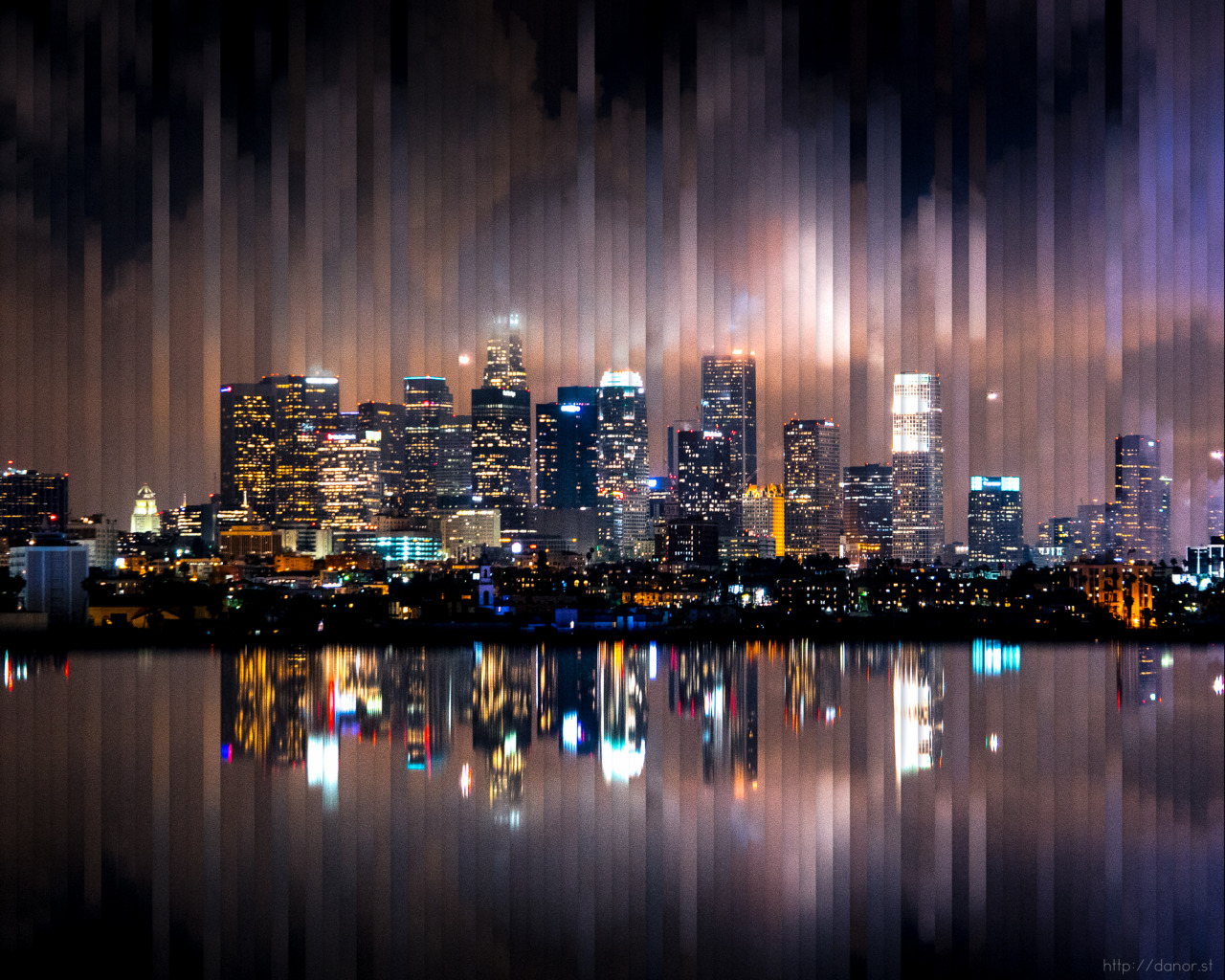Los Angeles Through the Lens of Photographer Dan Marker-Moore