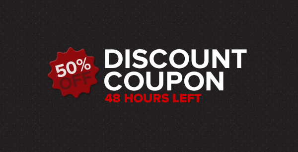 Get This Incredible 50% Discount Coupon from Inky Deals