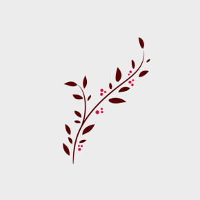 Free Vector of the Day #742: Doodle Branch