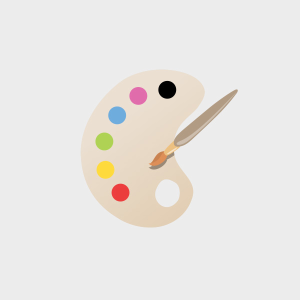 Free Vector of the Day #755: Art Vector