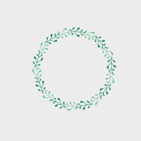 Free Vector of the Day #752: Spring Frame