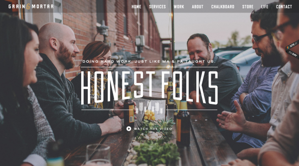 7 Crucial Web Design Trends in 2015