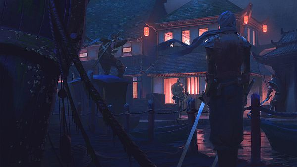 illustrations by Klaus Pillon