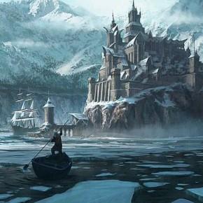 Artist of the Week: Impressive Fantasy Illustrations by Klaus Pillon