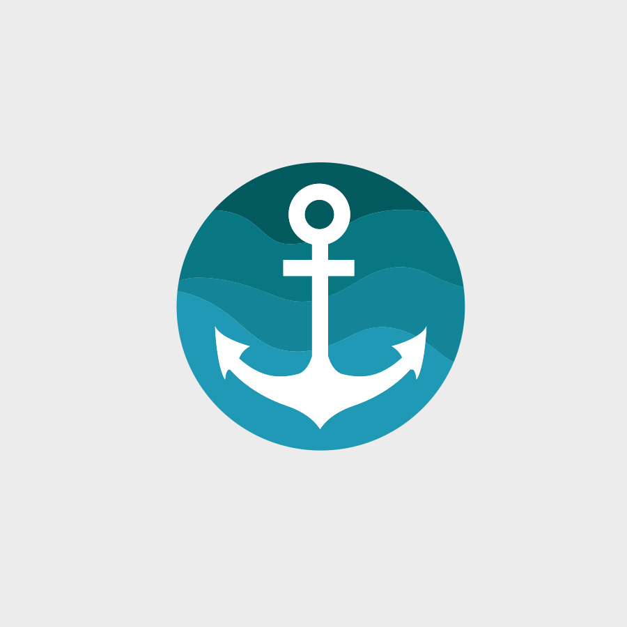 Free Vector of the Day #783: Vector Anchor